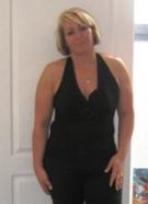 Laura a Turbó diéta Központ Háziasszonya
