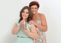 Mama a dcéra chudli spoločne s Turbo Dietou®